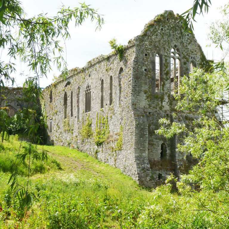 Augustinian Priory Buttevant