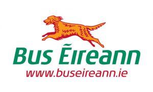 Bus Eireann Logo