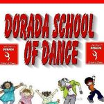 Dorada School of Dance Logo