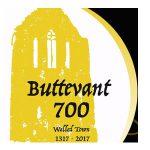 Medieval Buttevant Logo