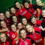 Buttevant Ladies Soccer Club