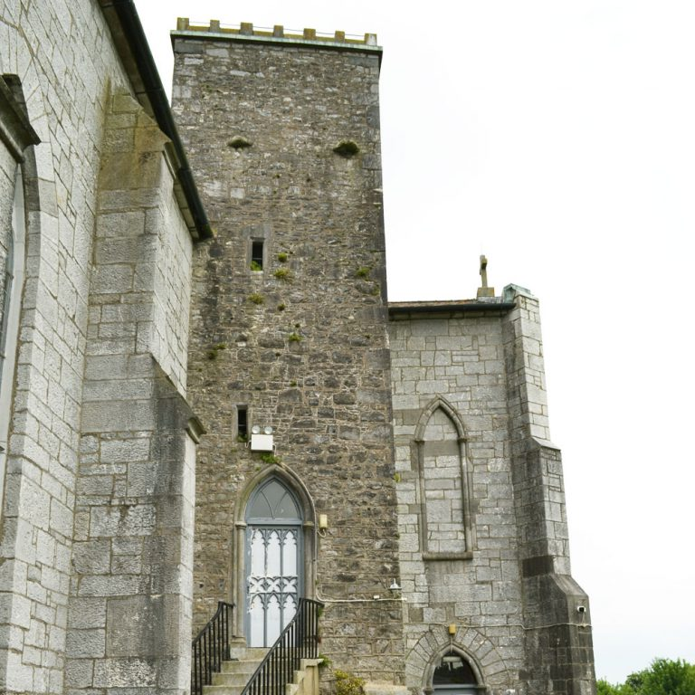 Desmond's Tower Buttevant