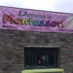 Donna's Montessori