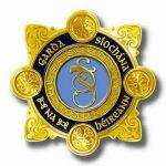 Garda Siochana Logo