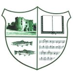 Scoil Mhuire na Trocaire Buttevant Crest
