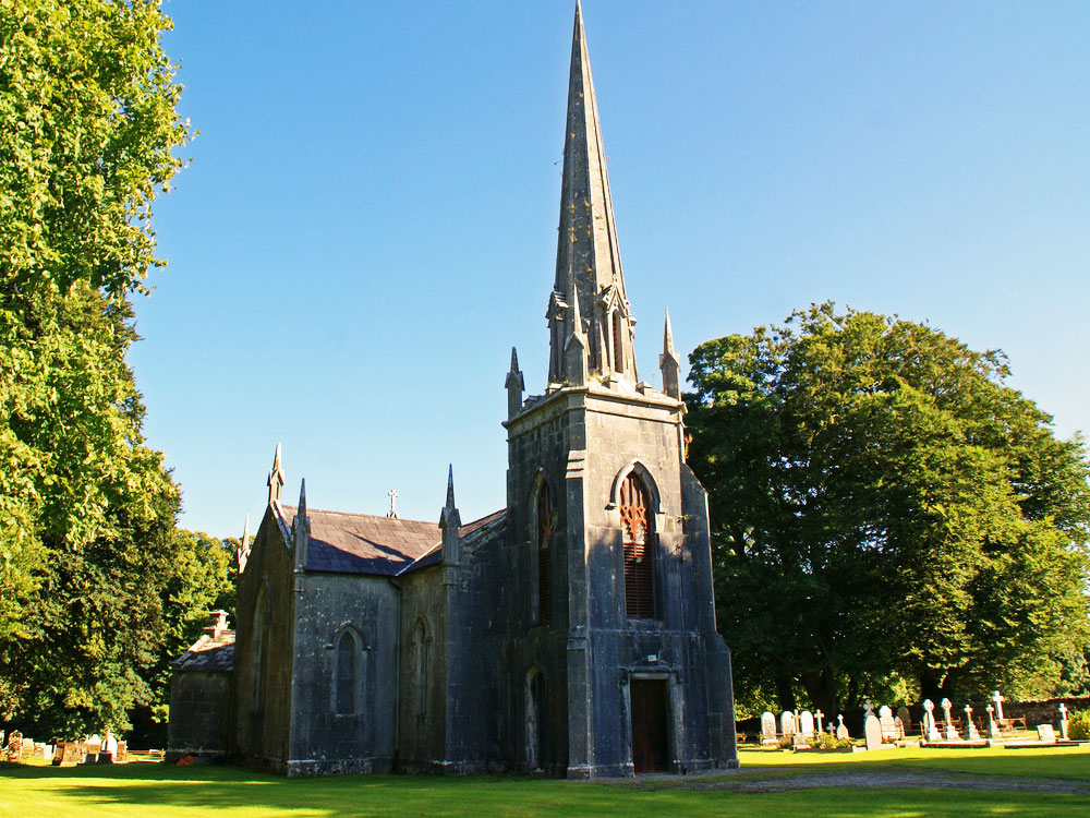 St John's Church Buttevant