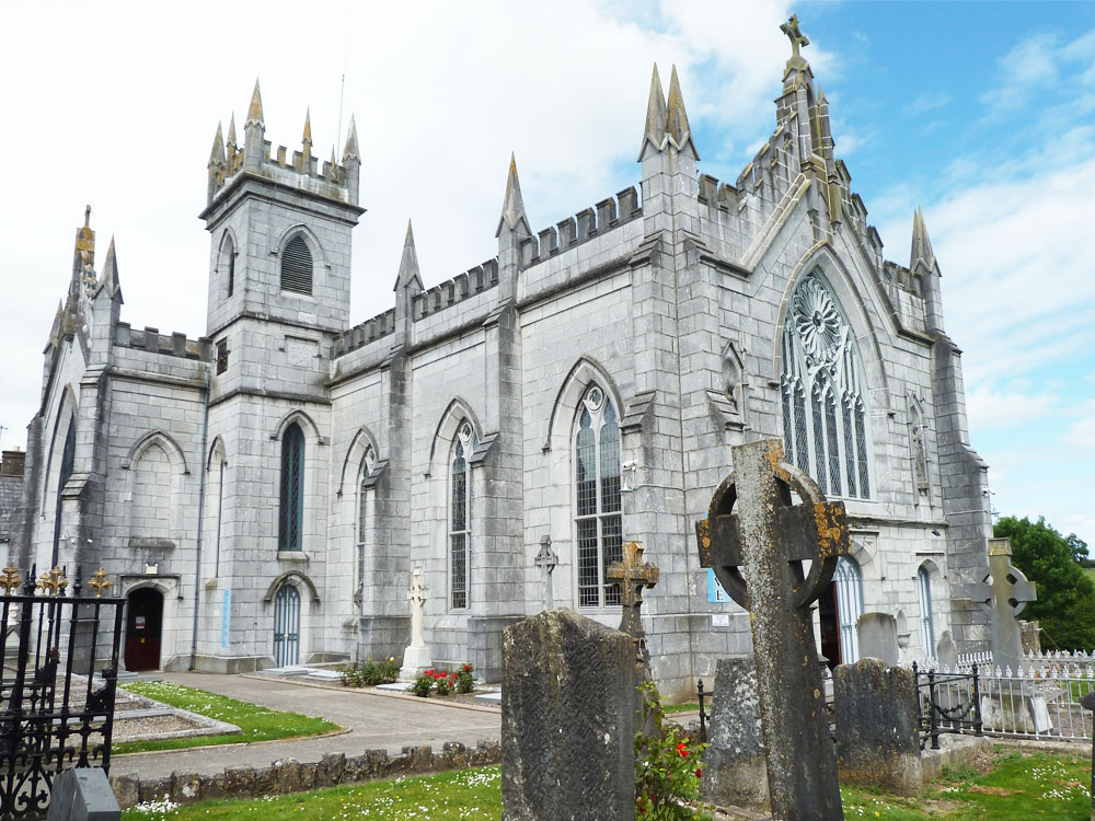 St. Mary's Church Buttevant
