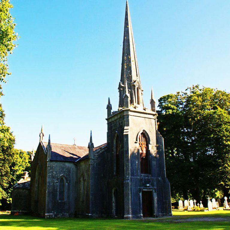 St. John's Church of Ireland Buttevant