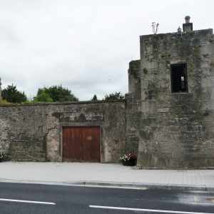 Lombards Castle Main Street Buttevant