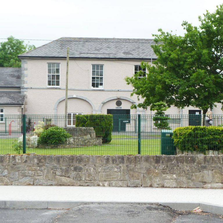 Market House Buttevant