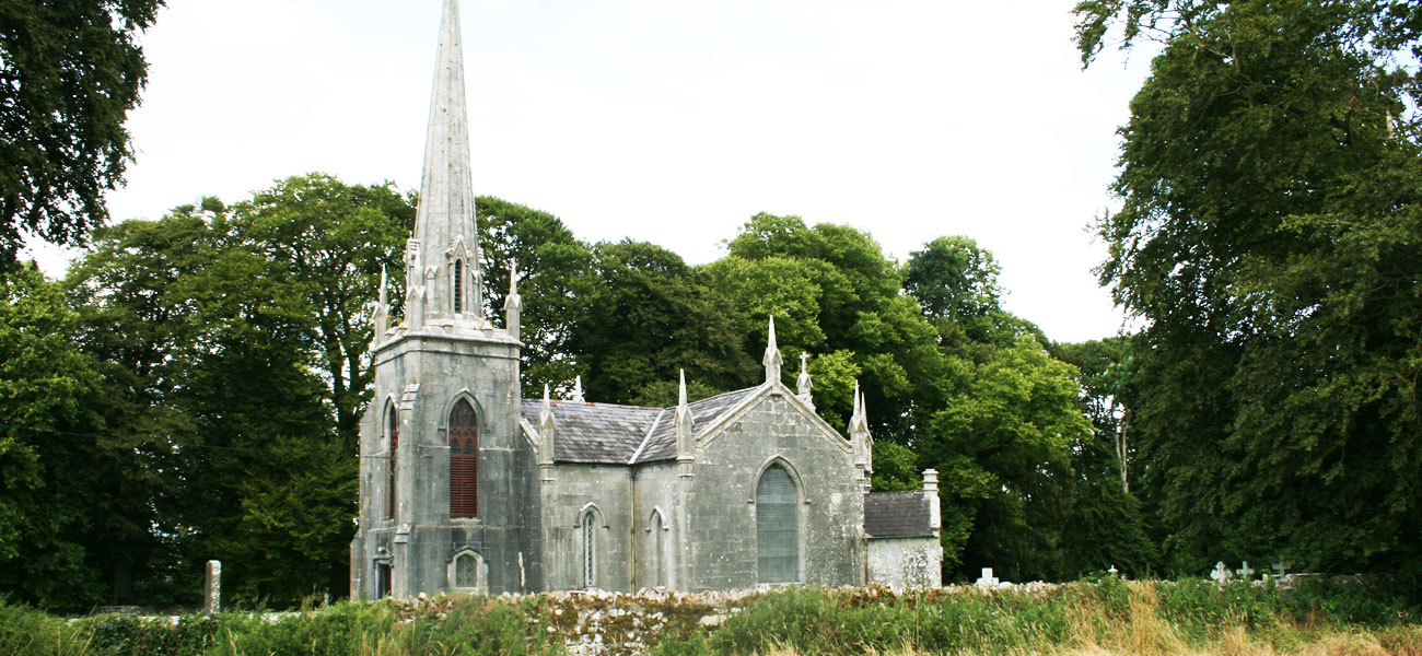 St. John's Church Buttevant